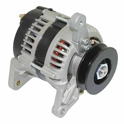 Brise 60 Amp Lucas Direct Replacement Alternator For ACR, A115 and A127