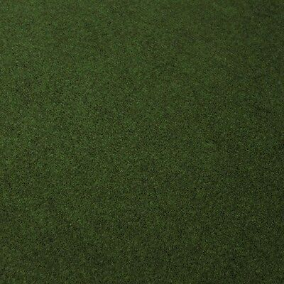 Quality Outdoor Carpet, Astro Turf  - Cricket - 2 - 4M Wide.