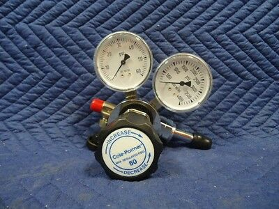 Airgas Products Gas Pressure Regulator Y11-215B350 New