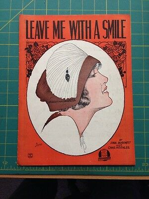Leave Me With A Smile