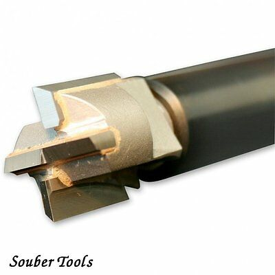 Souber 16.2mm Replacement Carbide Wood Cutter For Souber Mortice Lock Jig CWB16