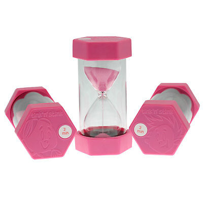 Tink n Stink Large Sand Egg Hourglass Timer 2 Minute SEN ADHD ASD