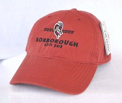 203a230ffdd24  ROXBOROUGH STATE PARK  Colorado Ball cap hat OURAY SPORTSWEAR embroidered