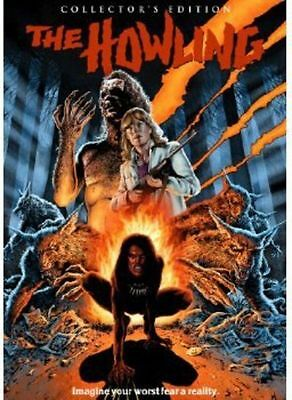 THE HOWLING (2013) [Collector's Edition] DVD