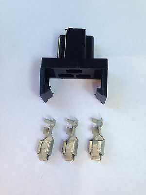 GMH Holden dimmer dipper switch connector & terminals TORANA LJ LH HQ HJ Monaro