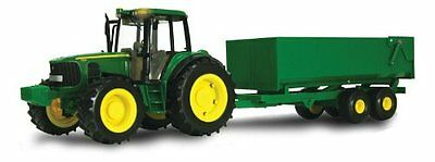 NEW John Deere 6930 Premium BIG FARM Tractor with Wagon