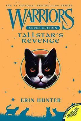 Warriors Super Edition [9780062218063] - Erin Hunter (Paperback) New