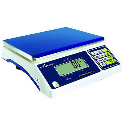 Trade EC Approved WA2 Industrial Bench Scale