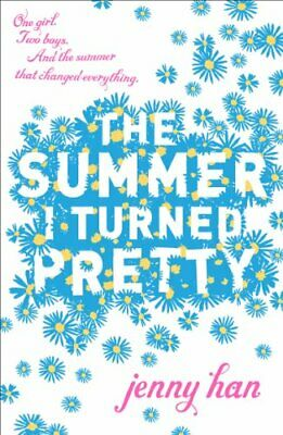 The Summer I Turned Pretty: 1 by Han, Jenny Paperback Book