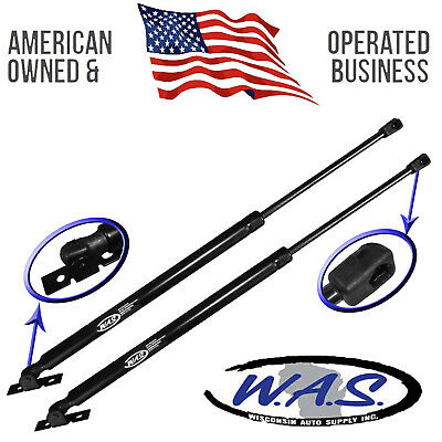 Rear Hatch Liftgate Tailgate Lift Support Shock Strut Arm Rod For 97-01 Cherokee