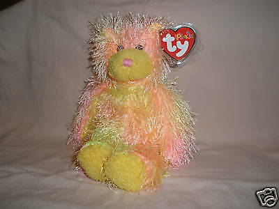 2002   Ty Punkies   Rainbow The Bear