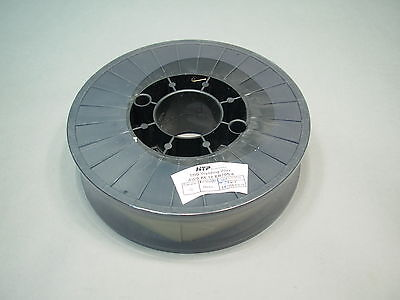 "10 lb Roll  ER70S-6 .030"" Mild Steel MIG Welding Wire Ships Free! HTP Quality!"