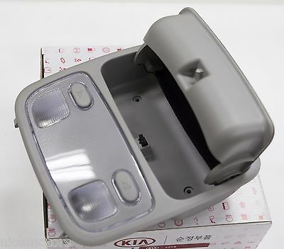 Overhead Console Room Lamp Light For KIA Round Carens 2007 2012