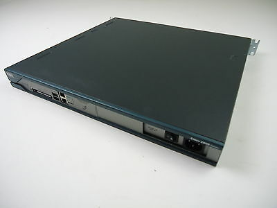 CISCO - CISCO2811 - 2811 Router