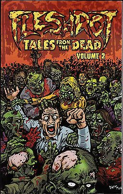 Fleshrot: Tales From the Dead - Volume Two