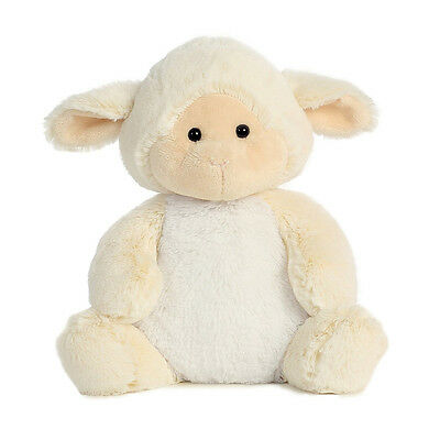 Aurora World Plush - Sweet & Softer - LOVELEA the Lamb (12 inch) - New