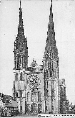 28 Chartres Cathedrale 17036