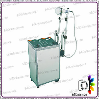 INDOTHERM 500W Heavy Duty Shortwave Diathermy Equipment for  Clinics / Hospitals