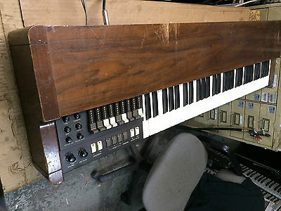 Original KORG CX-3 Vintage Hammond Sound Drawbars Organ CX3 ,old one //ARMENS//.