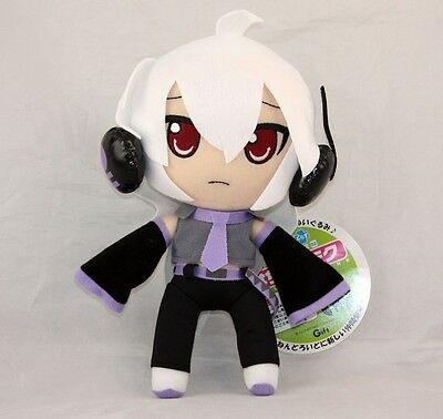 Cool Nendoroid Plus Soft Toy Series 49: Miku Hatsune/Haku Yowane New Doll