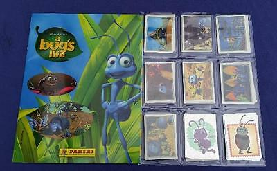Disney & Animation Sticker Collections With Albums  Choose from a wide selection