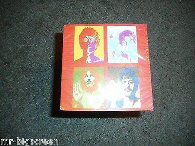 The Beatles - 1 - Brand New & Sealed Promo Scratch Pad