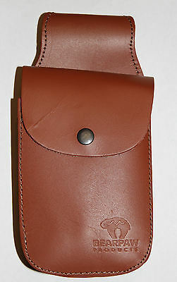Bearpaw POCKET/SIDE DELUXE LEATHER QUIVER- EXCLUSIVE TO  US!