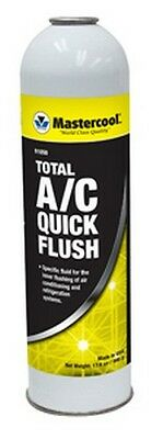 Mastercool 91050 17Oz Can Of Replacement Total A/C Quick Flush
