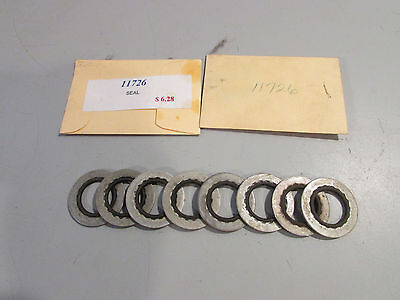 Paragon Seal 11726 Lot of 10!