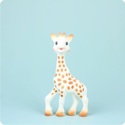 SOPHIE THE GIRAFE | Sophie La Girafe Teething Toy | Sophie Teether in Gift Box