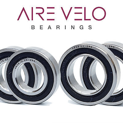 Bmx Bottom Bracket Bearings Spanish And Mid 19/22Mm (Sold In Pairs)
