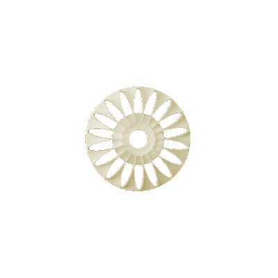 Orchard Products 85mm 18 Petal LARGE SUNFLOWER DAISY Icing Sugarcraft Cutter