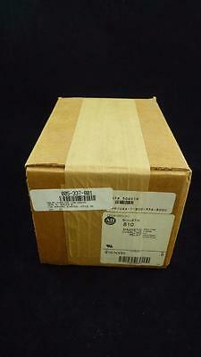 A-B Allen Bradley 810-NX50 SER B Magnetic Overload Relay Open Type 4 AMPS  *NEW*
