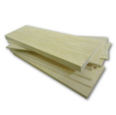 Bargain Balsa Wood Bundle Offcuts Assorted Pack Various sizes and shapes