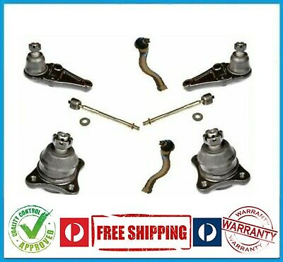 Mitsubishi Pajero Ns Nt 06-10 Ball Joint, Tie Rod End, Rack End Kit