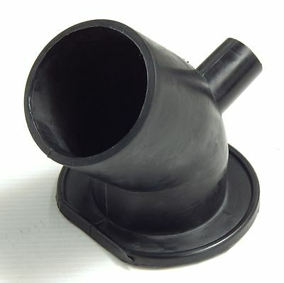 Datsun Nissan Bluebird 510 1600 Rubber Fuel Filler Neck