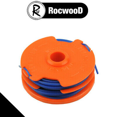 Spool & Line Fits Qualcast GGT4001, GGT4502, & GGT600A1 Strimmers