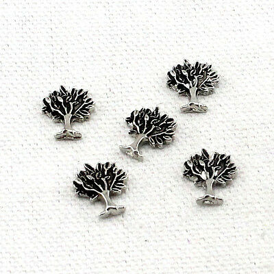 Hot sell! 5PCS floating charm for glass living memory locket free shipping X.c49