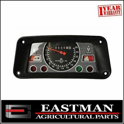 Instrument Cluster Gauge Tacho Anti-Clockwise to suit Ford Tractor - Hot Price