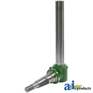 Compatible With John Deere SPINDLE LH/RH AR103473 830(3 Cyl.), 820(3 Cyl.), 2355