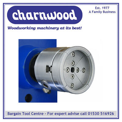 RECORD SCT Power Grip Jaws for Viper3 CHARNWOOD VICMARK,WARCO WOOD LATHES