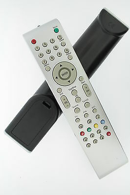 Replacement Remote Control for Philips DVDR3460H