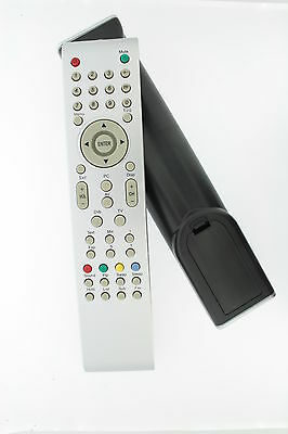 Replacement Remote Control for Jvc RM-C1905S
