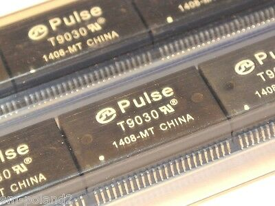 T9030 PULSE TRANSFORMER MODULE Telecom Transformer [QTY=1pcs]