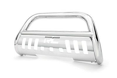 ROU- B-C1991A Rough Country Stainless Bull Bar 99-06 Chevy/GMC 1500 Pickup