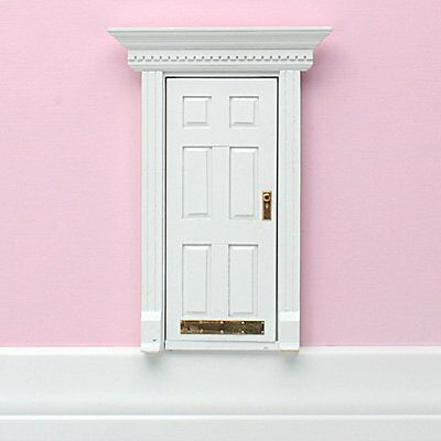 Tooth Fairy Door with Fairy Dust, White or Pink, by Child To Cherish