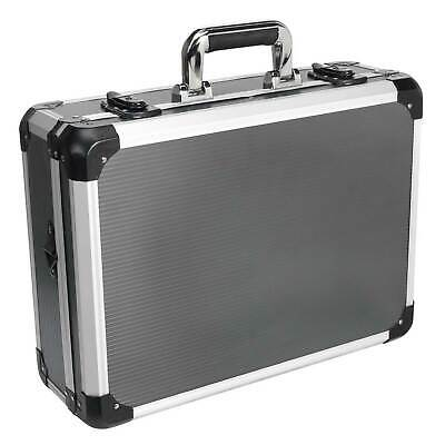Sealey Heavy-Duty Lockable Aluminium Garage/Mechanic Tool Storage Case - AP610