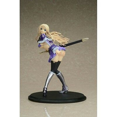 T2 Art Girls Princess Knight of the Silver Wheel Arianrhod 1/6 Figure New Japan