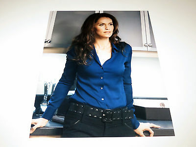 AMY BRENNEMAN UNSIGNED PRIVATE PRACTICE 8X10 PHOTO