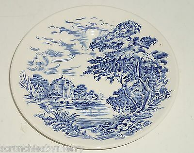 Vintage Enoch Wedgwood England Countryside China
